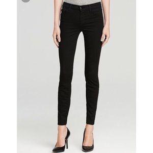[26] J Brand Vanity Skinny Mid-rise Jeans